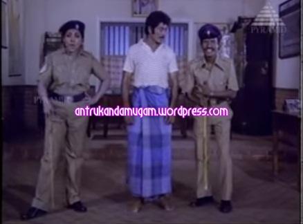 Ennathe Manorama Duglus Kannaiah-Nirabarathi 1984-