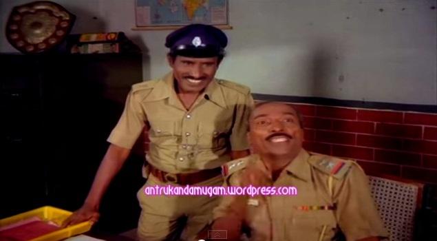 Ennathe-Oruviral -Makkal Enn Pakkam 1987-