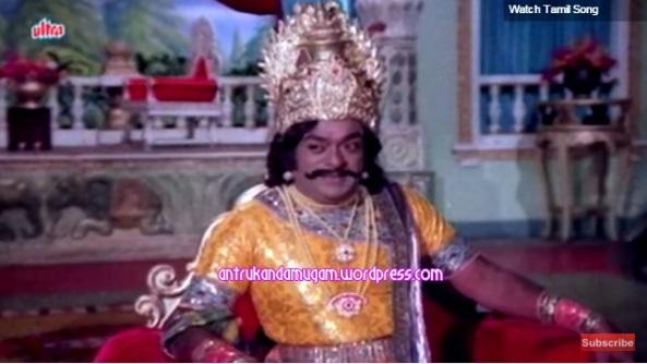 K.Kannan-Navagraha Nayagi 1985-1
