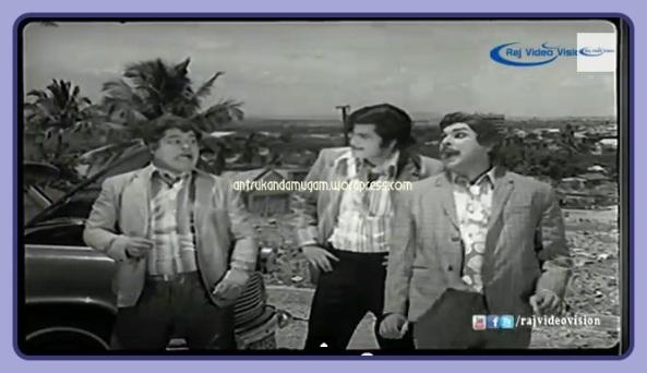 MRR.Vasu-Ashokan-Jayachandran-Vairam 1974-