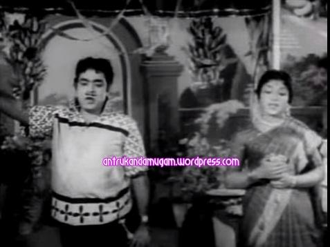 A.Karunanidhi-Manorama-Padithaal Mattum Pothuma 1962-