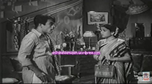 a-karunanidhi-pandaribai-thirumpipaar-1953