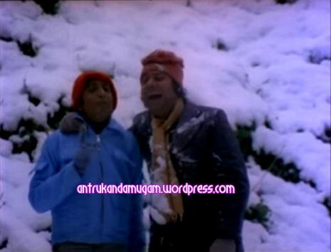 Hanumanthu-Kathadi Ramamoorthi-SIMLA SPECIAL 1982-