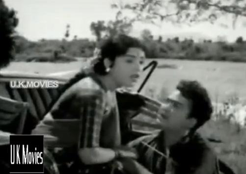 L.Vijayalakshmi -Kalyan Kumar-Thaayilla Pillai 1961-