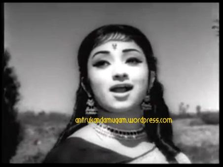 Lakshmi-Karunthel Kannayiram 1972-