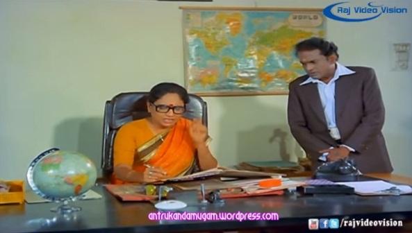 R.Vani-Kallappetti-Engal Kural 1985-
