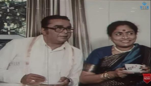 R.Vani-Major Sundarrajan-Krishnan Vanthan 1987-