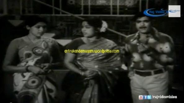 Sujatha-VR.Thilagam-Sreekanth-Nee Oru Maharani 1976-1