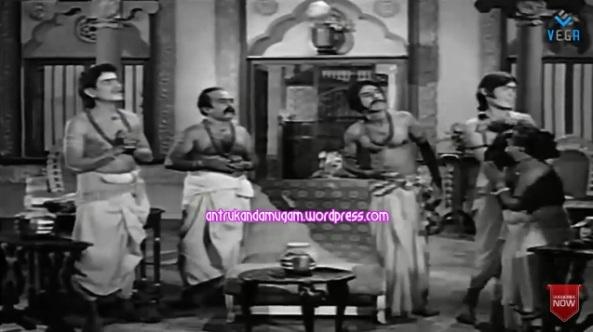 sv-shunmugam-pillai-thideer-kanniah-white-subbiah-annai-abirami-1972