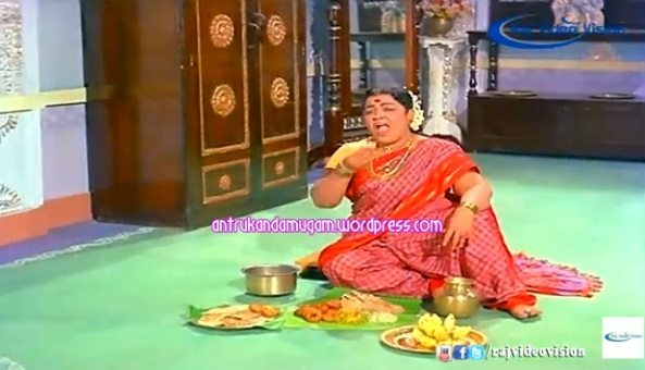 CK.Saraswathi-Ganga Gowri 1973-1
