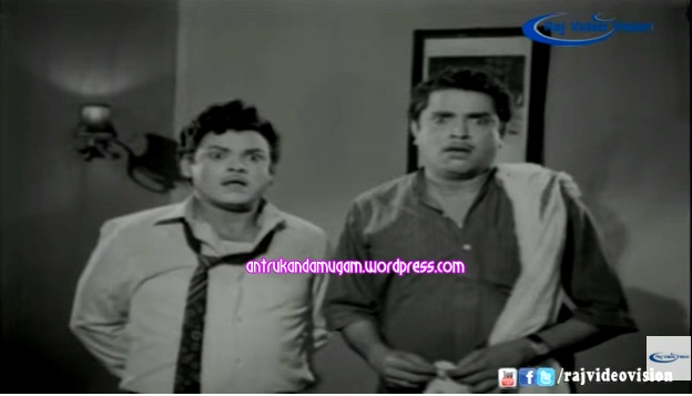 CL.Anandan-Thengai-Thulli Odum Pulliman 1971-