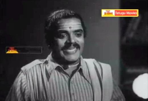 PD.Sambantham as Seenu-Jeevitham 1950-3