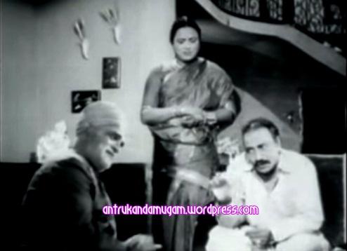 PD.Sambantham-Poongaavanam MR.Santhanam-CT.Rajakantham-Adutha Veetu Penn 1960-2