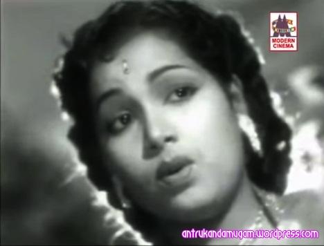 Chandrakantha-MAAYA MANITHAN 1958-2