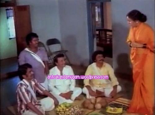 Kullamani-Duck Sivaraman-TKS.Chandran-POI SATCHI 1982 -