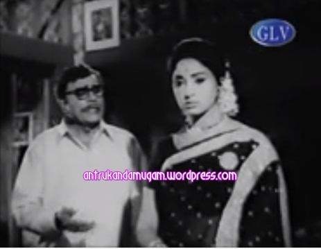TK.Bhagavathi-lakshmi-PINCHUMANAM 1975-