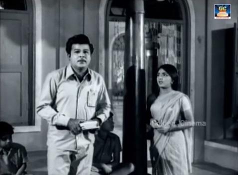 Rojaramani-Jaishankar-Anbu Sagotharargal 1973-