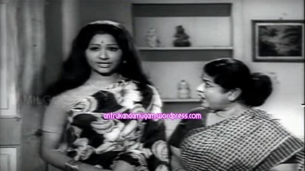 Kavitha-CK.Saraswathy-Aval Oru Kaviyam 1975-1