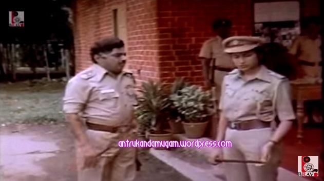 Suhasini-V.Gopalakrishnan-Apoorva Sahodarigal 1983-
