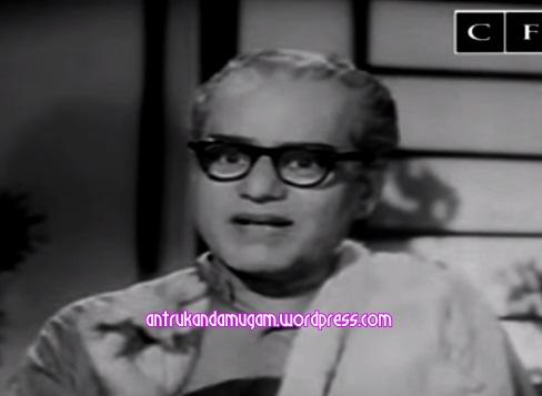 Jayakodi K.Nadaraja Iyer-Thalaivan 1970-2
