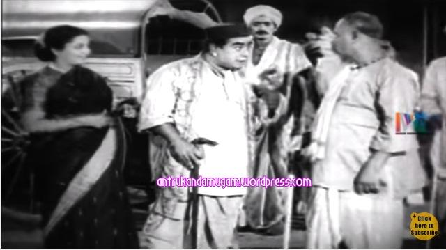 Pulimoottai Ramasamy-VM.Ezhumalai-Nalla Thangai 1955-1
