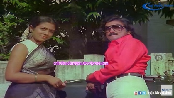 Mohan-Poornima Bhagyaraj-Payanangal Mudivathillai 1982-1