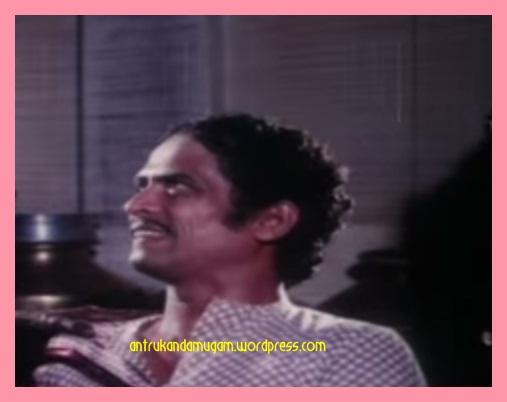 Vaathu Srinivasan -Thooral Ninnu Pochu 1982-